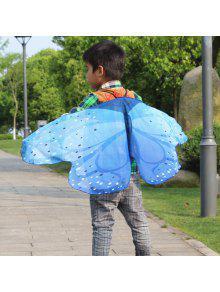الأطفال، شخص موكل باتباع الملذات، جناح، تشيفون، كيب - الضوء الأزرق