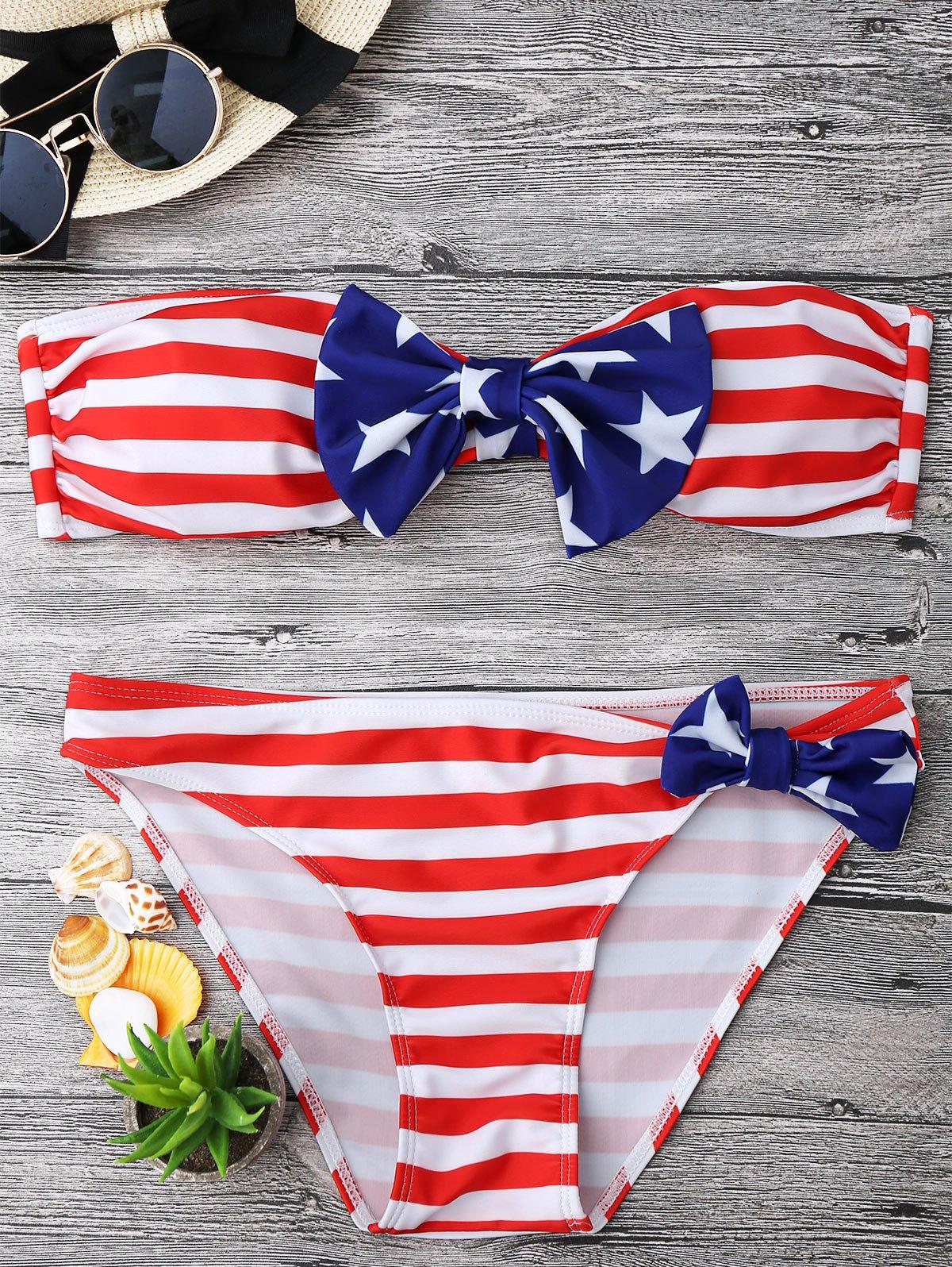 Perry buy american flag bikini sexy