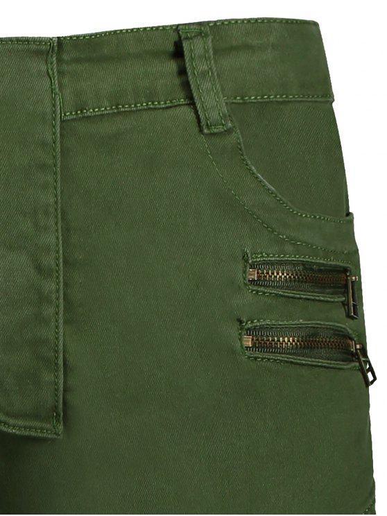 Pantalon PochesVert Avec 2xl PochesVert Zippé Zippé Avec Zippé Pantalon Pantalon PochesVert 2xl Avec DWIH2E9