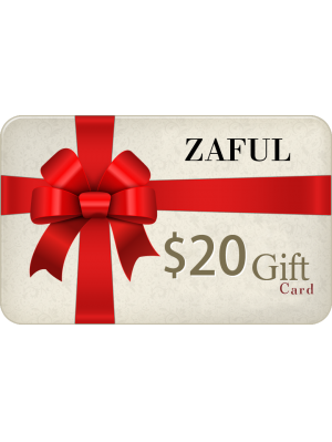 ZAFUL eGift Card