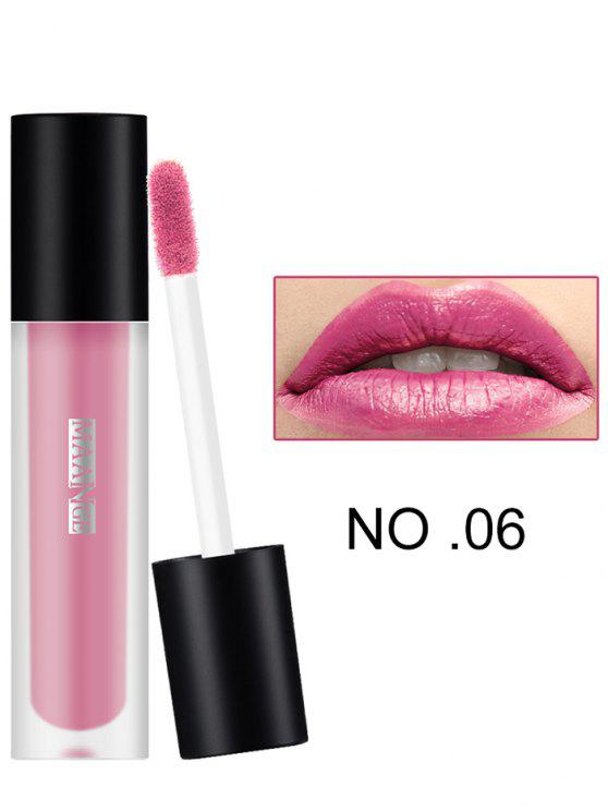 Long Wear Matte Moisturizing Lip Glaze - #06