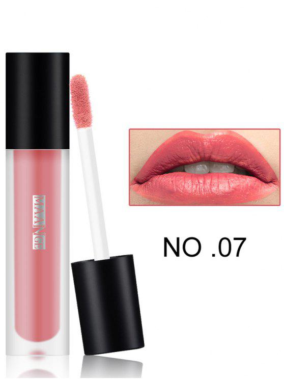 Long Wear Matte Moisturizing Lip Glaze - #07