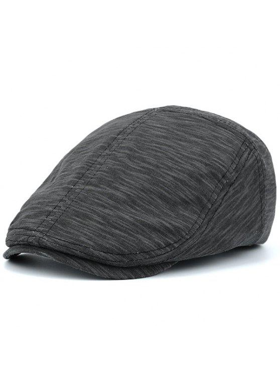ريترو، حنين إلي الوطن، الخطاف، نيوزبوي، القبعة - الأسود الكامل