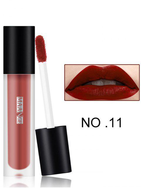 Long Wear Matte Moisturizing Lip Glaze - #11  Mobile