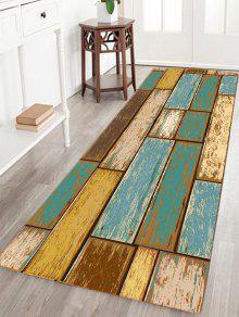 خمر الخشب الطابق نمط المياه امتصاص البساط المنطقة - فيروز