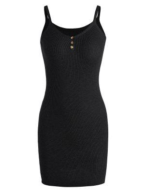Cami Knitted Mini Dress