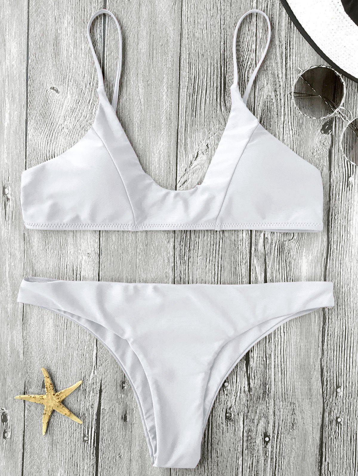 Cami Padded Bikini Set 212304216