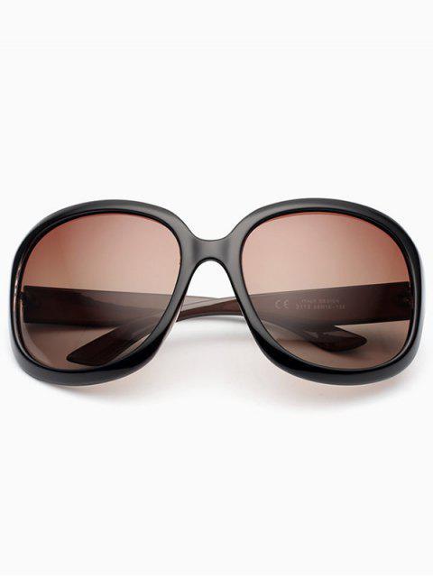 latest Sunproof UV Protection Polarized Sunglasses - COFFEE  Mobile