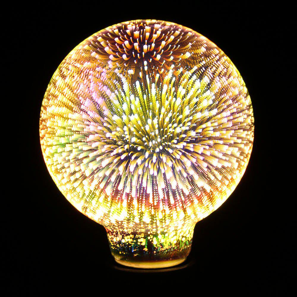 Ampoule décorative LED en verre à LED