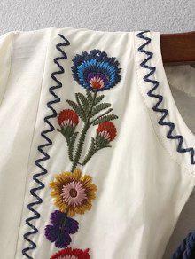 S Palomino Floral Y Estampado De Vestido Cami Vestido Con Tq0w88