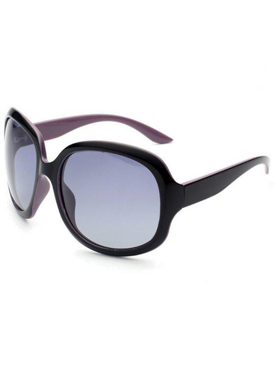 Sunproof gafas de sol polarizadas de protección UV - Púrpura
