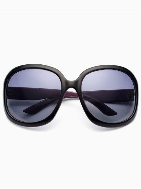 outfits Sunproof UV Protection Polarized Sunglasses - PURPLE  Mobile
