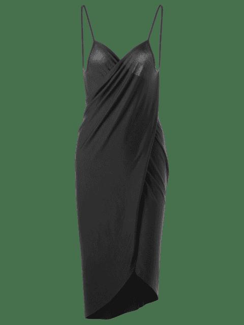 Robe enrubanneuse grand format - RAL7005 Souris Gris 5XL Mobile