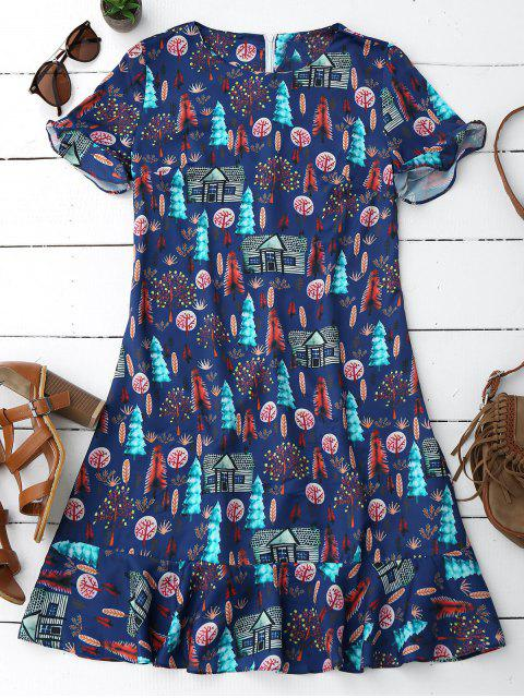 Robe de noblesse - Multicouleur M Mobile