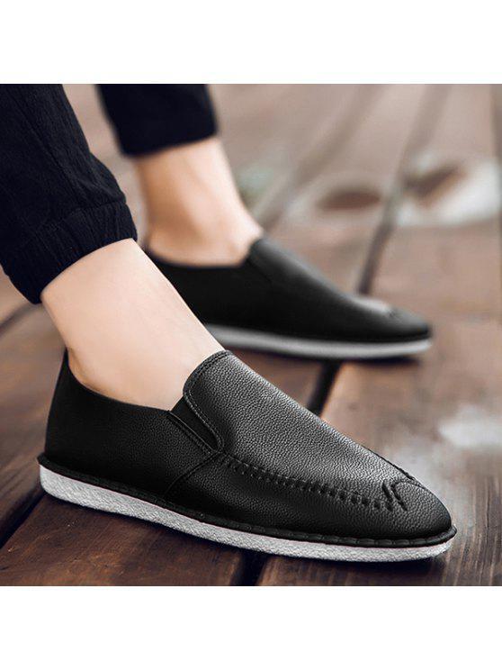 ويبستيتش الانزلاق على أحذية عادية - أسود 42
