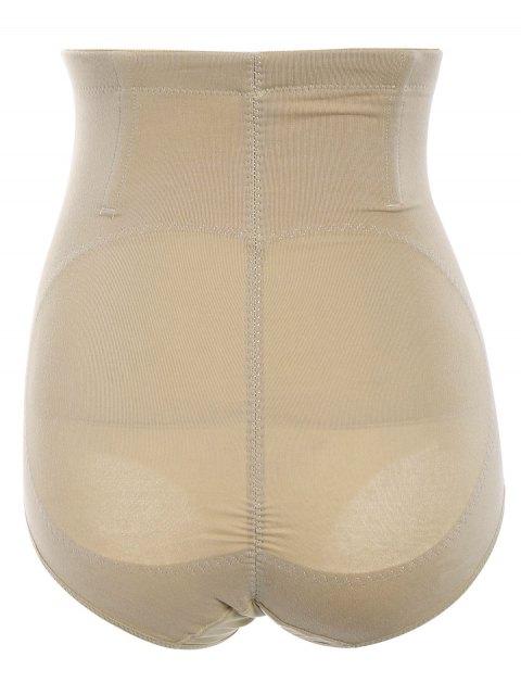 outfits Tummy Control Shapewear Corset Briefs - COMPLEXION 5XL Mobile