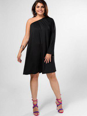 Robe Balançoire Taille Unique - Noir Xl