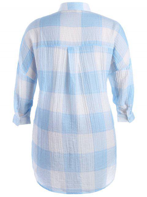 Camisas adultas Bsa altas