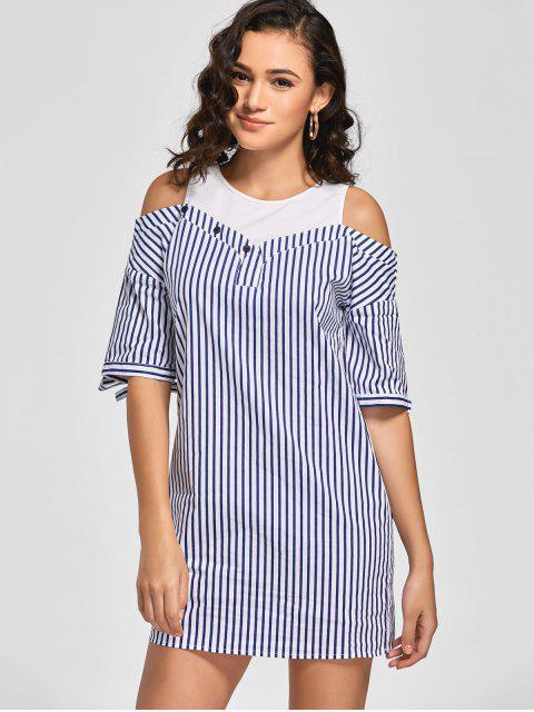 Mini robe à rayures - Rayure M Mobile