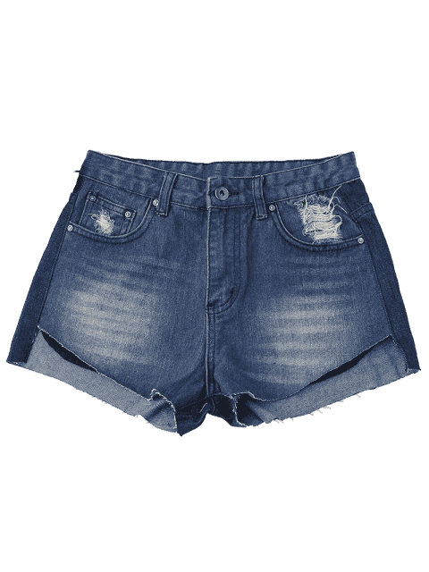 Shorts denim à bas prix - Denim Bleu 28 Mobile