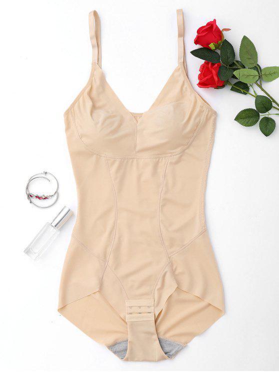 Cinturón Confort Shaperwear - Desnudo XL