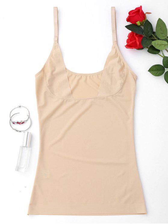 ضغط المشكل الجسم حزام تانك الأعلى - ناقص XL