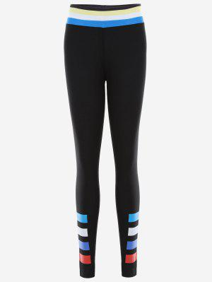 Leggings Sporty Leggings - Negro S