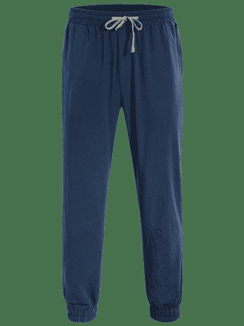 Pantalons de jogging - Bleu Cadette 3XL Mobile