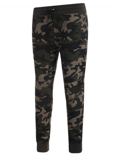 shop Camo Jogger Pants - ACU CAMOUFLAGE 4XL Mobile