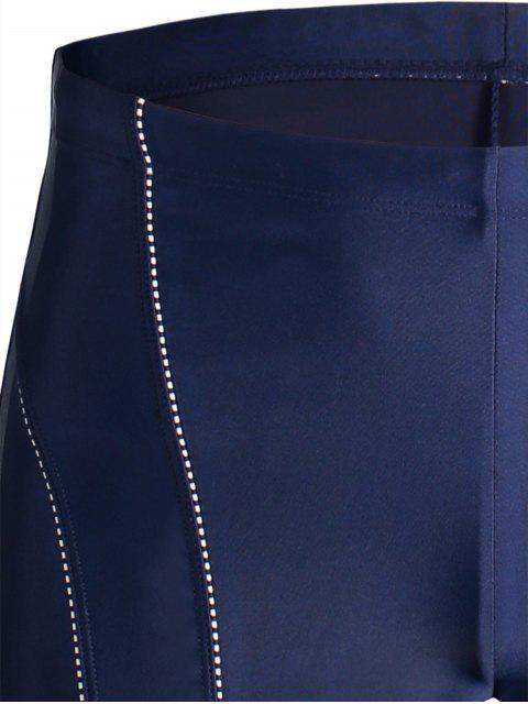 Tringles de natation à cordon - Bleu 2XL Mobile