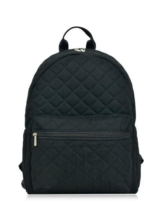 crossbody backpack set landon products image quilt diamond pc product quilted lattice clutch backpacks