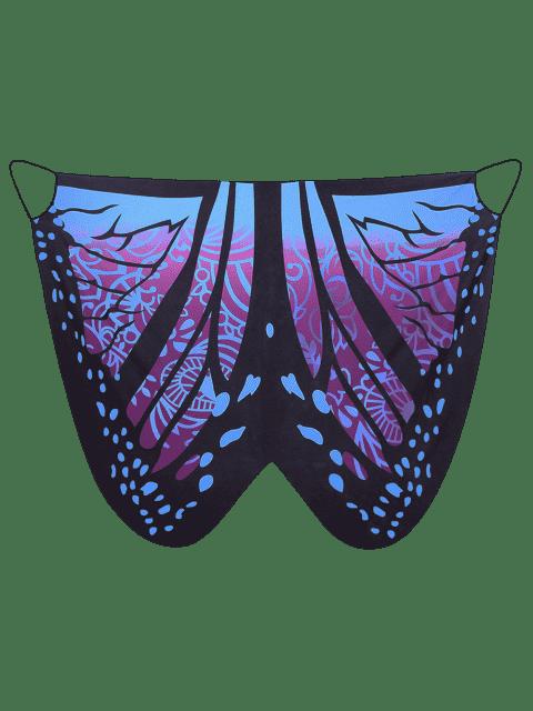 Robe de dessus - Violet Rose 5XL Mobile
