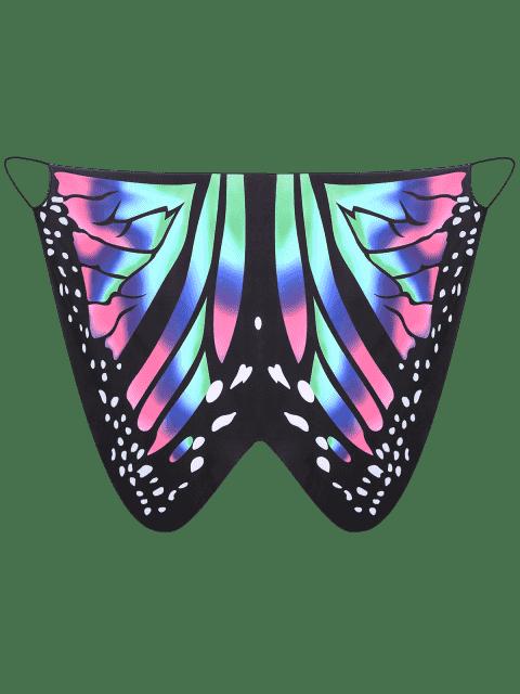 Robe de dessus - Multicolore 4XL Mobile