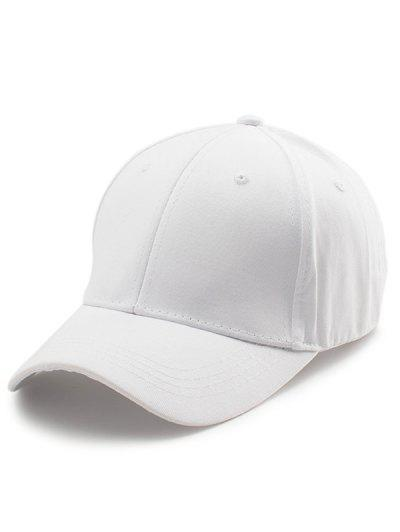 Image of Back Letters Embroidery Baseball Hat