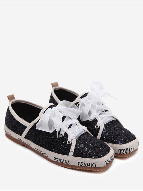 Chaussures à talon moulant - Noir 38 Mobile