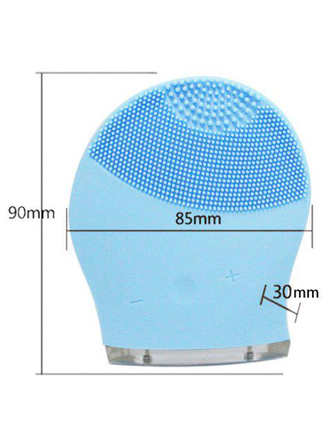 Appareil pour nettoyer le masque électrique pour massage électrique - Azur  Mobile