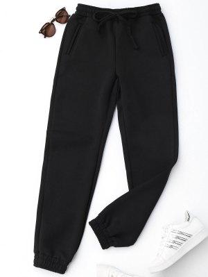 Pantalones con Cordón para Correr