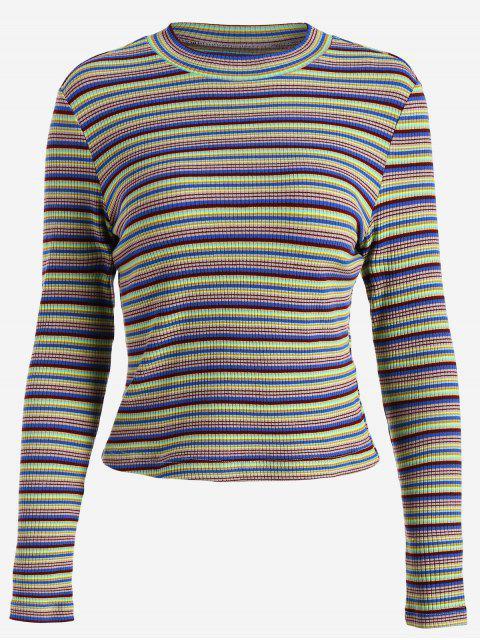 Jersey de cuello redondo - Multi S Mobile