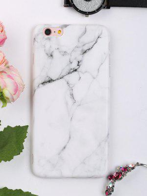 Marble Pattern Phone Case For Iphone