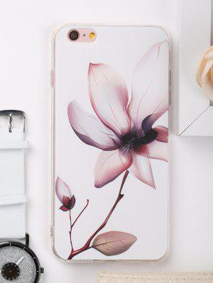 Flower Pattern Phone Case For Iphone