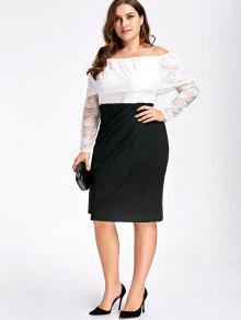 Off Shoulder Formal Dresses for Women