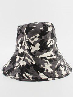 Desert Camouflage Bucket Hat - Acu Camouflage
