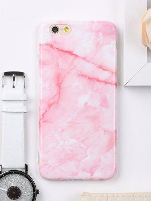 Marble Pattern Cell Phone Case For Iphone