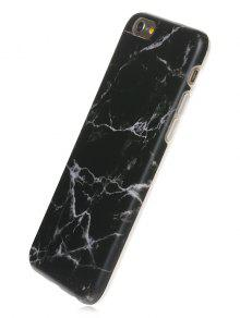 2019 Marble Phone Case For Iphone In BLACK FOR IPHONE 6   6S  98224c1ac226