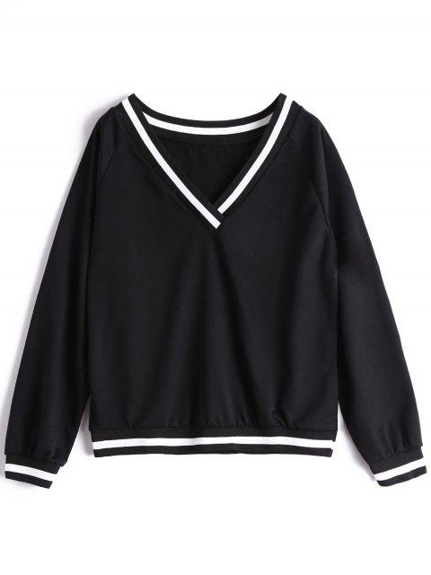 Pull de Cricket - Noir XL Mobile