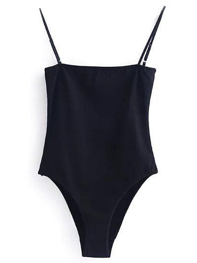 Camisole Bodysuit