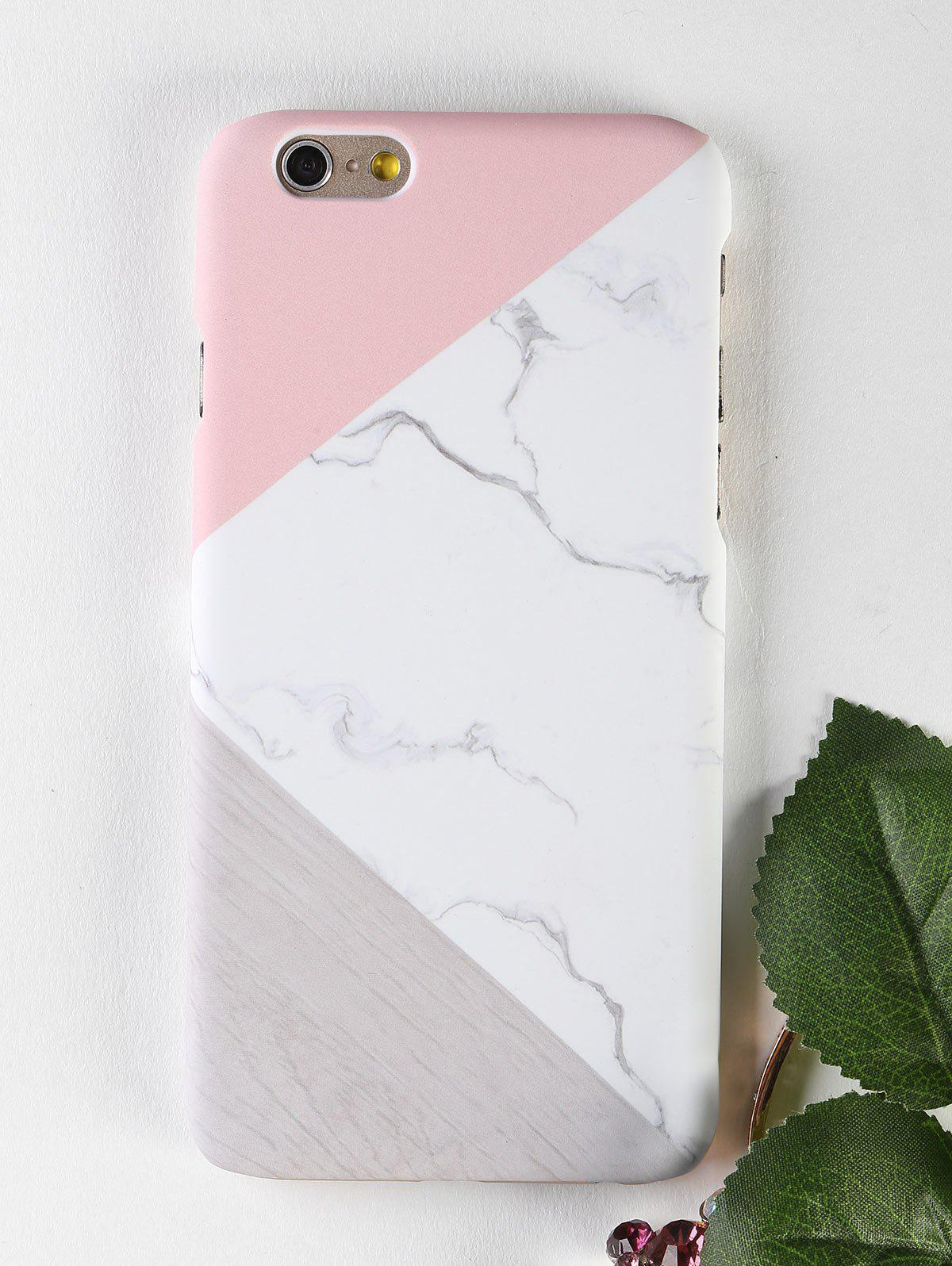 Marble Wood Pattern Phone Case For Iphone 226248401