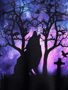 Lazo Del Lazo De Del L Halloween Lazo Galaxia Y CxR6qwYt