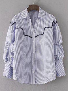Chemise Rayures à Rayures - Rayure S