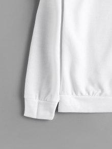 Camiseta Blanco Bola Helado Del La M Embelleci 243; Borrosa q7OF7H